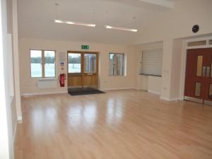 New Hall 2