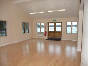 New Hall 1