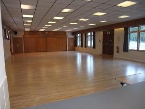 Main Hall 5