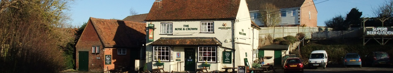 The Rose and Crown, Chilton