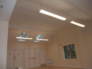 New Hall 4